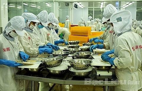 vietnam farm fishery firms aim to lift japan trade