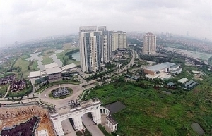 hanoi to build 485 hectare urban area in bac tu liem