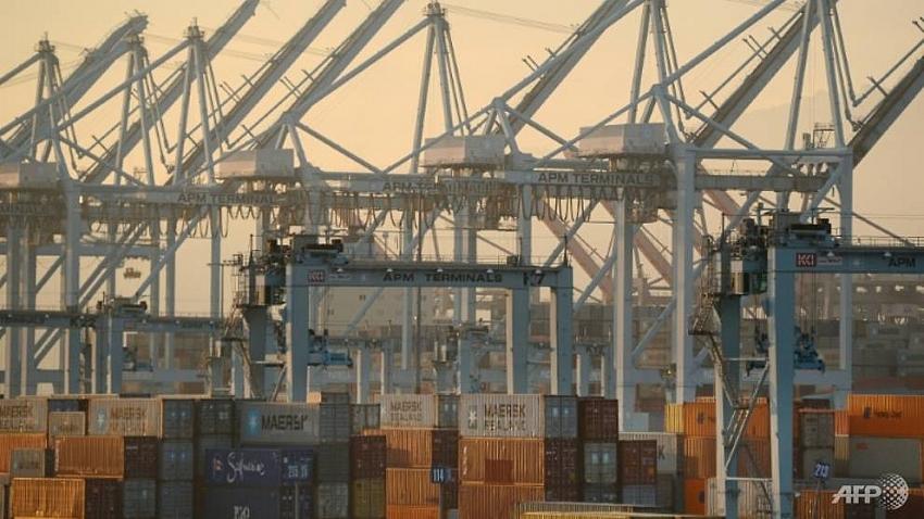 trumps many trade wars a summary