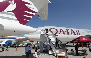 qatar airways files us 69 million loss amid gulf crisis