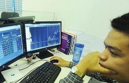 vietnam markets up on back of financial stocks