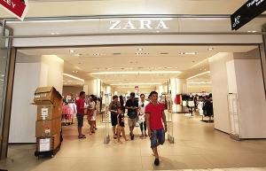 fast fashion set to transform market