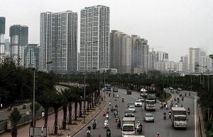 real estate credit under strict control