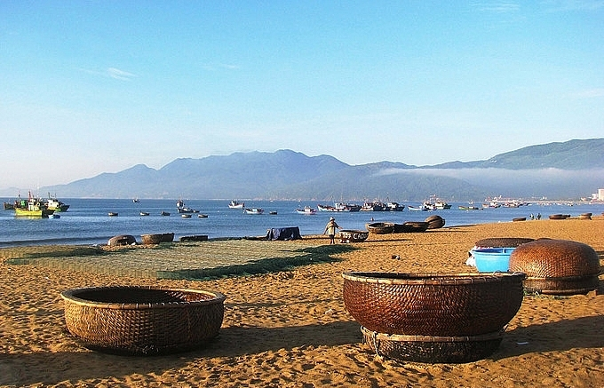 exploring stunning natural landscapes in quy nhon