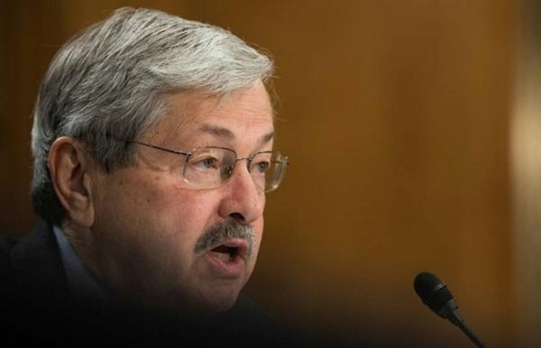 china summons us ambassador over military sanctions