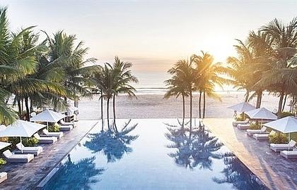 international hotel operators flock to vietnams bustling tourism scene