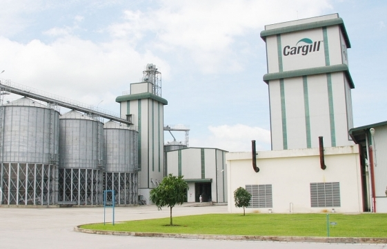 cargill targeting to enrich communities
