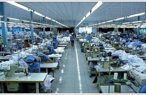 ha tinh to get 15m garment plant
