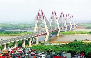 hanoi opens doors to smart city future