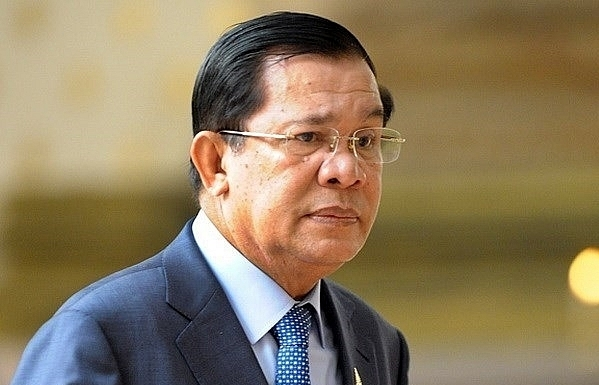 cambodian pm to pay tribute to president tran dai quang in hanoi