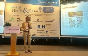 hotels and resorts must go green experts