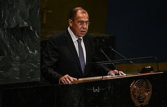 china russia denounce blackmail as rift with us exposed at un