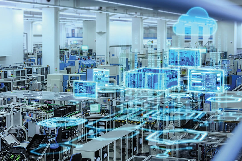 siemens unlocks digitalisation future
