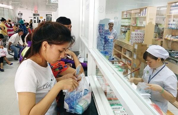 mixed bag for pharma distribution