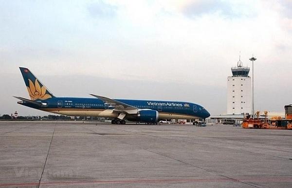 vietnam airlines adjusts flight schedule to rok due to typhoon