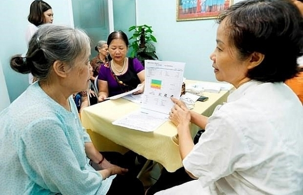 workshop seeks measures to ensure fairness in health care for elderly