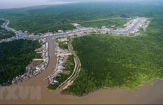 ca mau develops eco tourism community based tourism
