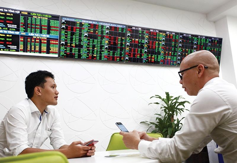 barriers hinder activity in vietnams derivatives
