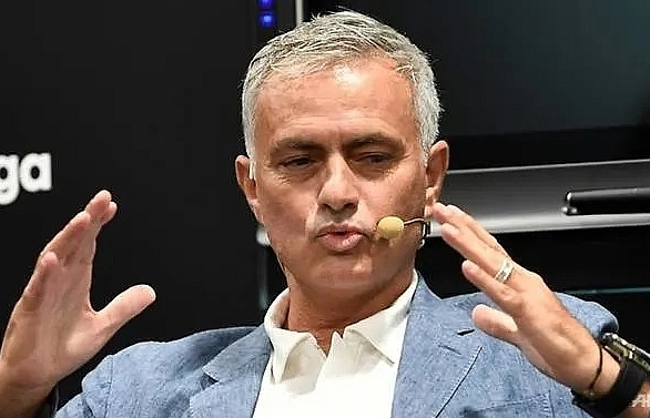 bored mourinho itching for managerial return on his terms