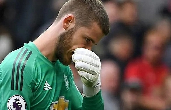 solskjaer keen to resolve de gea contract delay