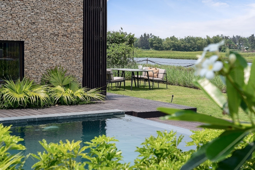 villas at x2 hoi an resort residence in phase 1 soon ready for hand over