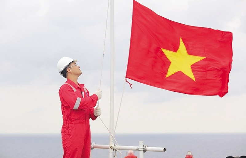 upgrade for petrovietnam after positive credit moves