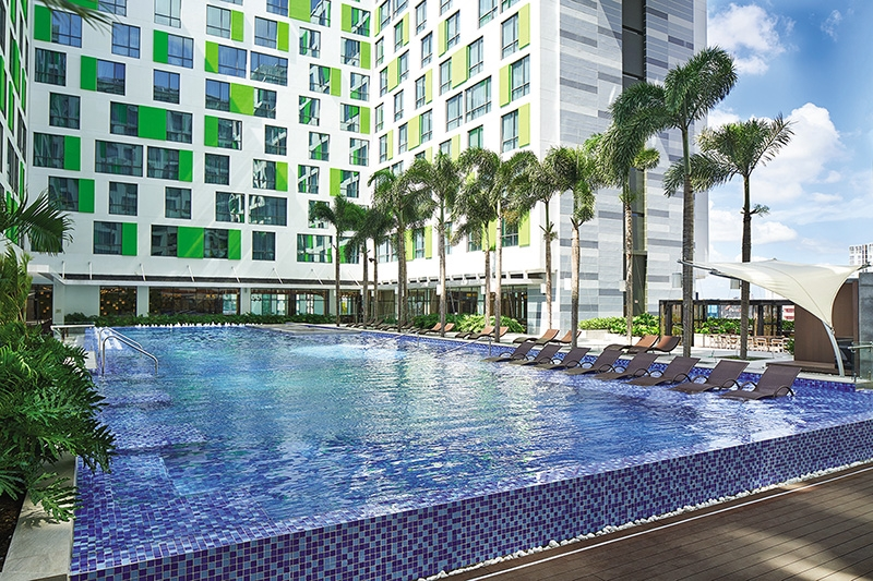 ho chi minh city welcomes new hotel