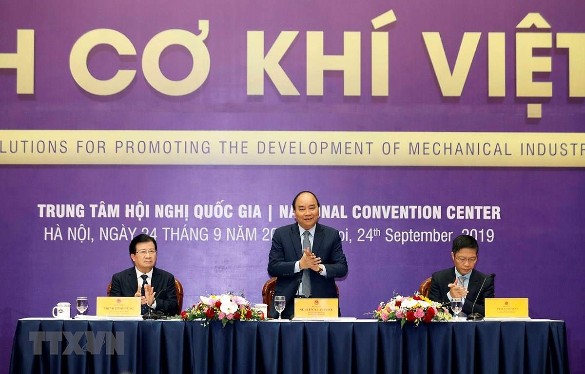 mechanical engineering industry needs more incentives pm