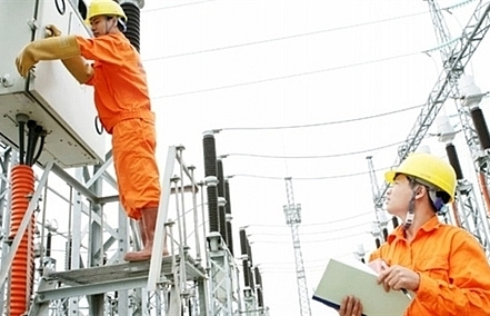 fitch ratings gives vietnam electricity bb rating