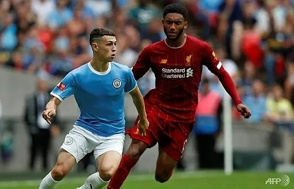 improving sterling a role model for foden