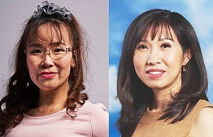 forbes list names two vietnam ceos