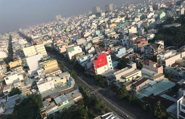 vietnam faces serious shortage of housing for workers