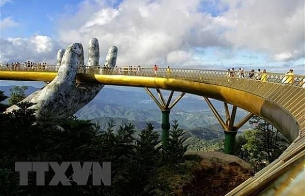 da nang among top three travel picks for koreans in mid autumn festival