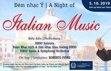 concert features italys opera excerpts