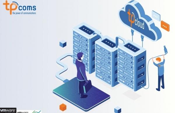 tpcoms vmware partnership to transform local cloud computing market