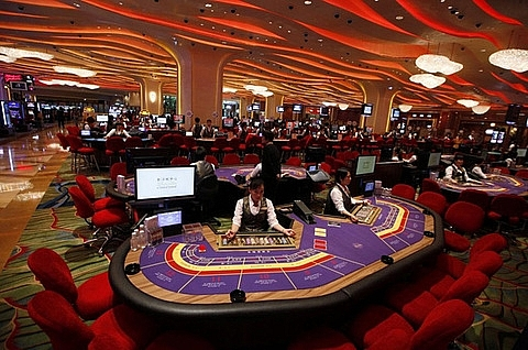 ministry aims to facilitate gambling industry