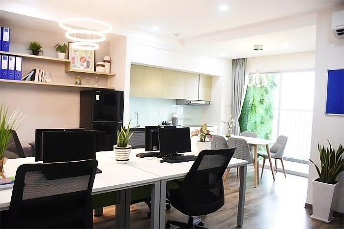 hanoi tightens management over condotels officetels resort villas