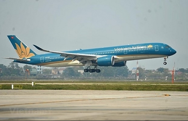 vietnam airlines to re start six domestic routes