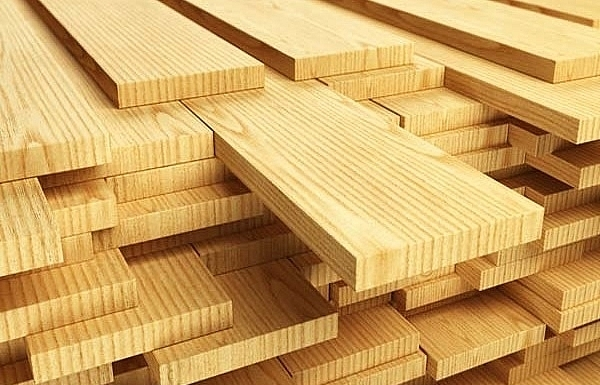 local wood industry overshadowed by sourcing issues