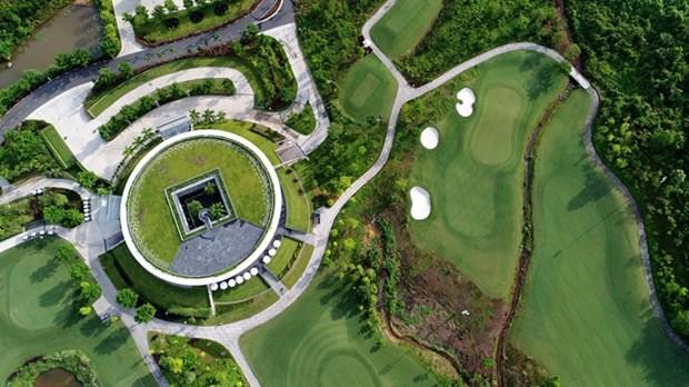 50 million usd beach golf course to be built in da nang