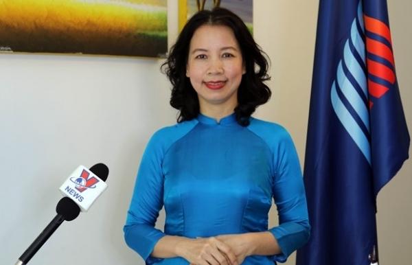 vietnams preparation for aipa 41 wins countries trust aipa secretary general