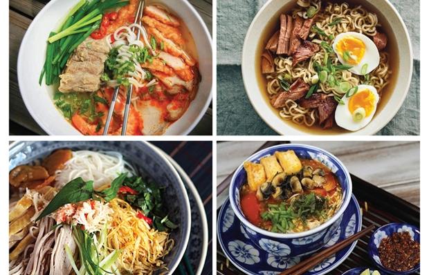 vietnamese cuisine earns five world records