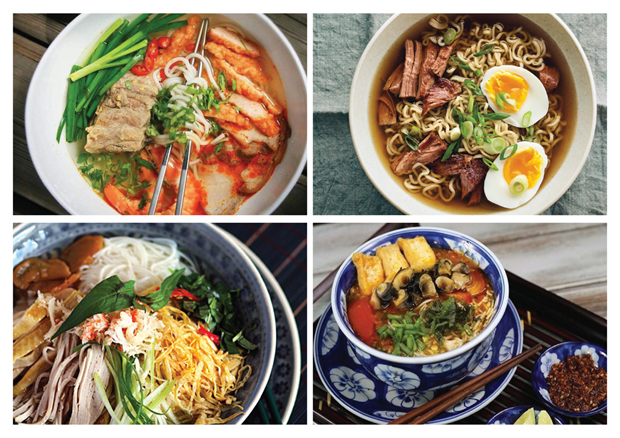 vietnamese cuisine earns five world records