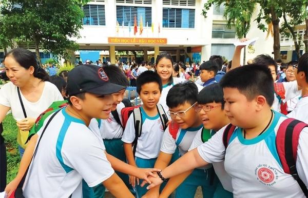 ma deals diversify education segment
