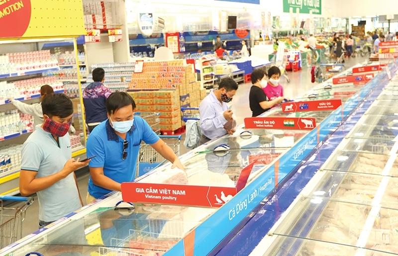 versatility letting retail grow anew