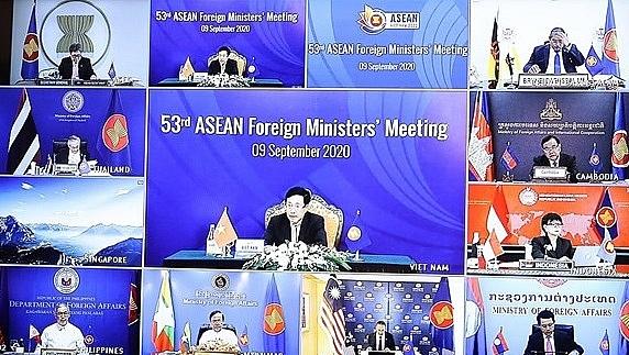 amm 53 related meetings begin