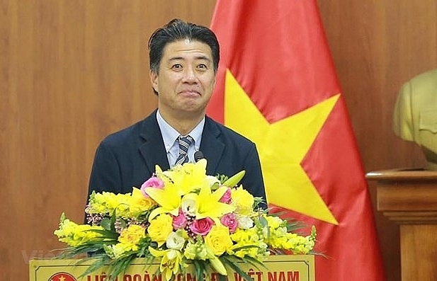 vietnam football federation has new technical director