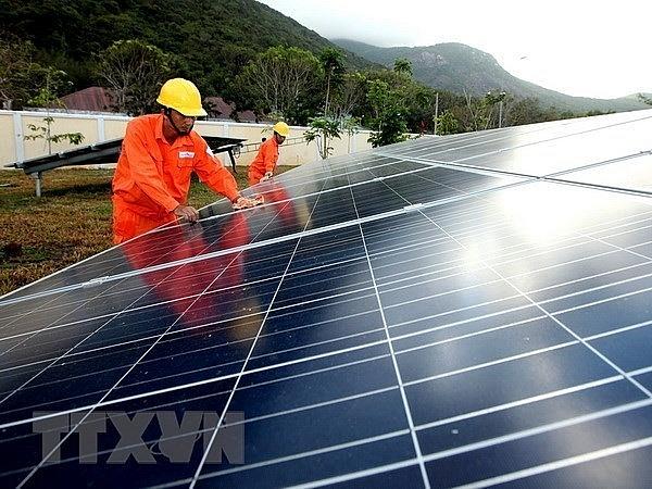 evn pilots online platform to assist with roof top solar power development