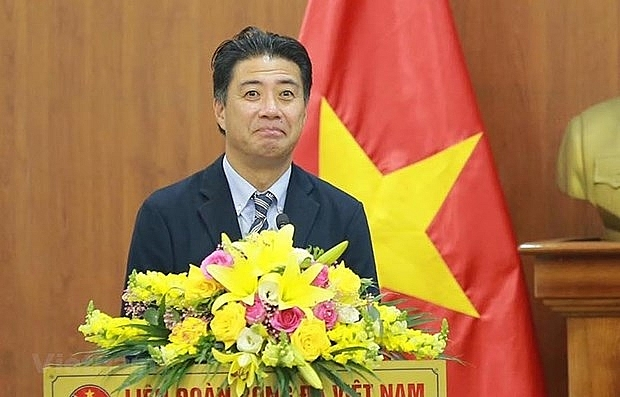 vietnam football federation has new technical director