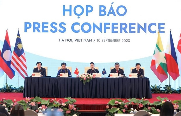 aipa 41 consolidates vietnamese national assemblys reputation in world arena